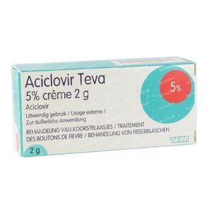 Achetez ACTIVIR Aciclovir 5% crème pompe doseuse 2g à prix mini sur  Pharmarket et faites vous livrer à domicile par une pharmacie française. 966c18a2319