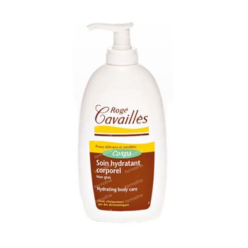 Roge Cavailles Corps Hydratant 300 ml