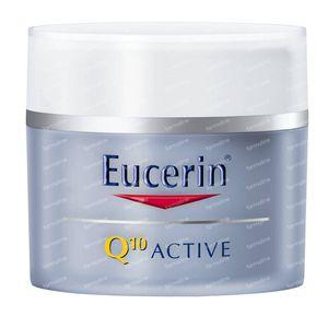 Eucerin Q10 ACTIVE Nachtcrème 50 ml