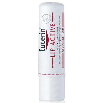 Eucerin Lip Active SPF15 4,80 g
