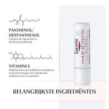 Eucerin Lip Activ SPF15 4,80 g