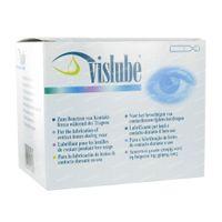 Vislube Uni-Dosis Steril 0.3ml 60 ml einzeldosis