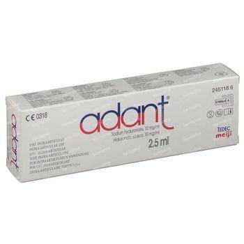 Adant 2,50 ml