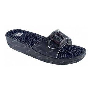 Scholl Sandal Massage Blue Size 42 1 pezzo