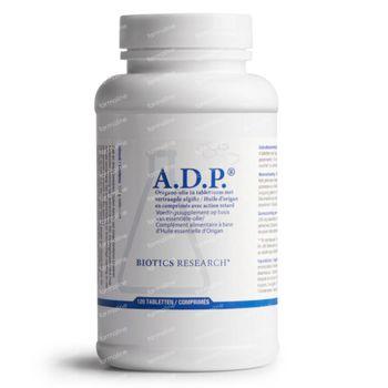 Biotics A.D.P. 120 tabletten