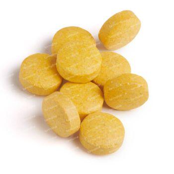 Biotics CoQ-Zyme 30 60 tabletten