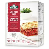 Orgran Ris-O-Mais Lasagne 200 g