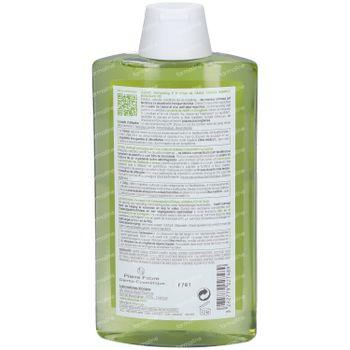 Klorane Shampoo Cederappel 400 ml
