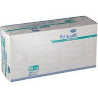 Hartmann Peha-Soft Latex Non Poudré M 942161 100 st