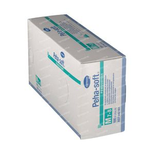 Hartmann Peha-Soft Latex Powderfree M 942161 100 unidades
