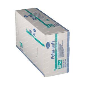 Hartmann Peha-Soft Latex Powderfree M 942161 100 pezzi