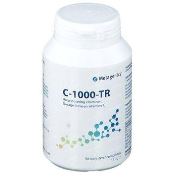 C-1000 90 tabletten