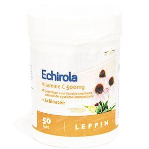 Leppin Echirola 50 tablets