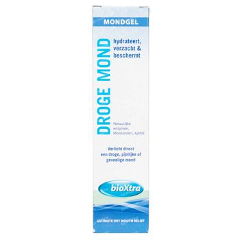 BioXtra Mondgel 40 ml