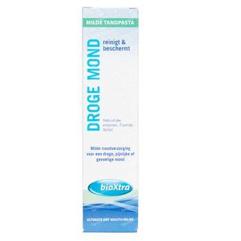 BioXtra Tandpasta 50 ml