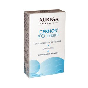Cernor Xo Dark Circles 10 ml crema