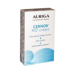 Cernor Xo Dark Circles 10 ml crema