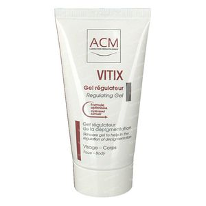 Vitix Depigmentatie Regulerend 50 ml gel