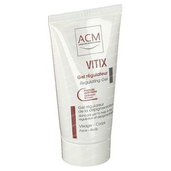 Vitix Depigmentatie Regulerend 50 ml gel