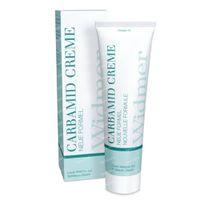 Louis Widmer Carbamid Creme 12% Urea (Ohne parfum) 50 ml