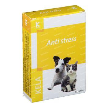Anti-Stress Animaux 60 comprimés