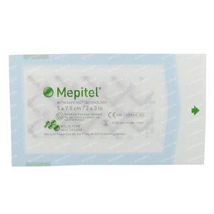Mepitel Sterile 5cm x 7.5cm 290510 1 pièce