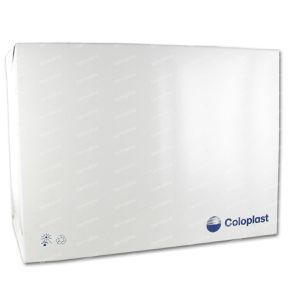 Coloplast Freedom Clear Ss 28Mm 30 pièces