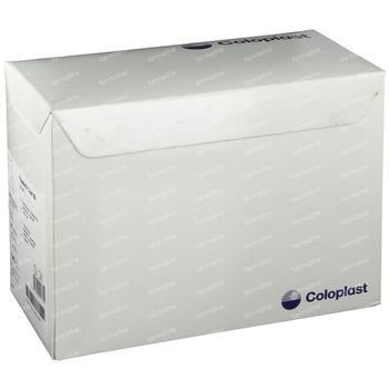 Coloplast Freedom Clear Ss 31Mm 30 pièces