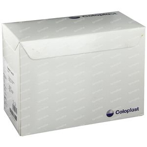 Coloplast Freedom Clear Ss 31Mm 30 stuks