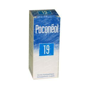 Poconeol N19 PFS 30 ml gouttes