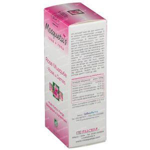 Mosqueta's Rose Huil Des Roses Bio 30 ml