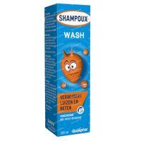 Shampoux Wash Textiel Anti-Luizen & Neten 100 ml