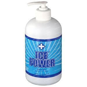 Ice Power 400 ml gel