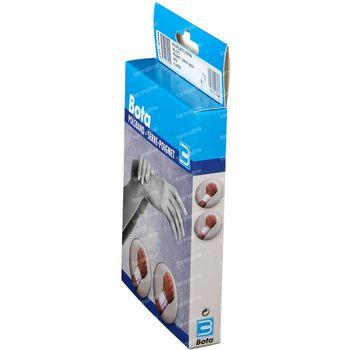 Bota Serre-Poignet Extra Velcro XL 1 pièce