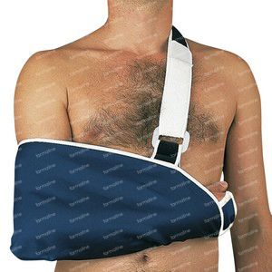Bota Bandage Blue N1 Left 1 item