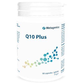Q10 Plus 90 capsules