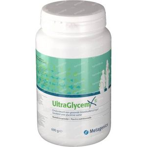 Ultra Glycem X 700 g polvo
