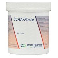 Deba Pharma BCAA Forte 180  capsules