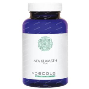 Decola AFA Klamath 400mg 60 tabletten