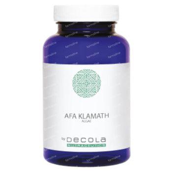 Decola AFA Klamath 400mg 120 tabletten