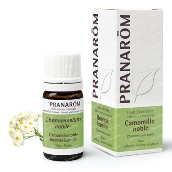 Pranarôm Etherische Olie Roomse Kamille 5 ml
