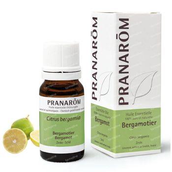 Pranarôm Huile Essentielle Bergamotier 10 ml