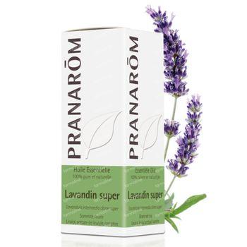Pranarôm Huile Essentielle Lavandin Super 10 ml