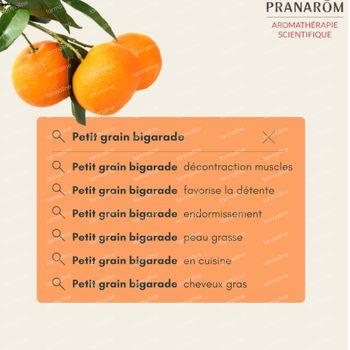 Pranarôm Huile Essentielle Petit Grain Bigarade 10 ml