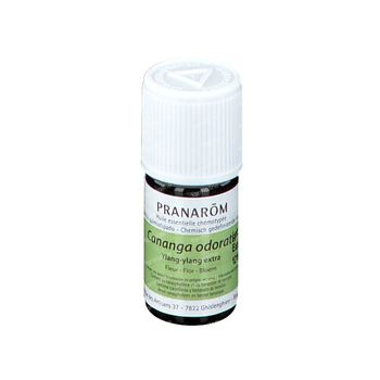 Pranarôm Huile Essentielle Ylang-Ylang Extra 5 ml