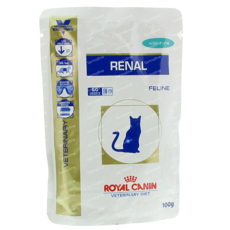 royal canin kat renal tuna 100 g hier online bestellen. Black Bedroom Furniture Sets. Home Design Ideas