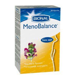 Bional Menobalance 60 St Cápsulas