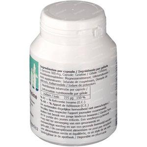Iodine & Tyrosine 60 stuks Capsule