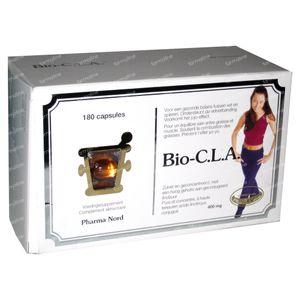 Bio-CLA 180 capsules