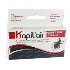 Belgium Kapil'Air Lice Comb 1 St